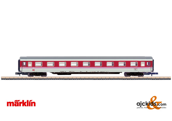 Marklin 87340 - IC Compartment Car
