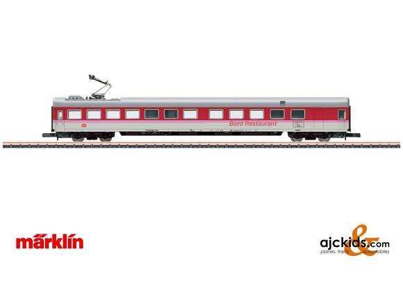 Marklin 87742 - IC Dining Car