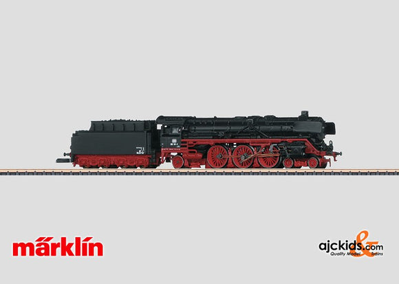 Marklin 88010 - Express Train Locomotive with a Tender (Insider 2012)