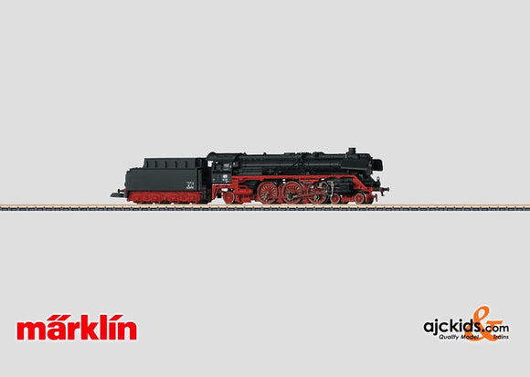 Marklin 88011 - Express Train Locomotive with a Tender