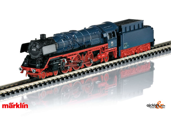Marklin 88012 - Insider Z 25th Anniversary DB cl01 Steam Locomotive w/Tender