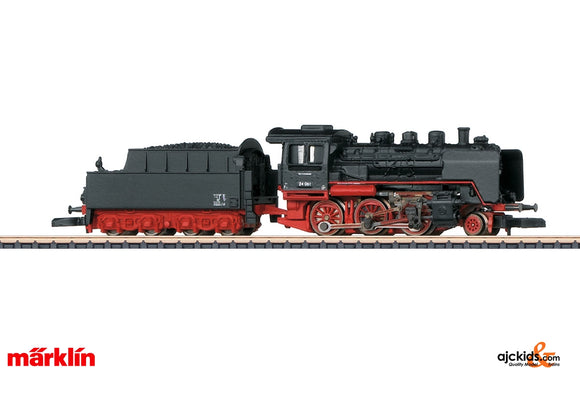Marklin 88031 - DB cl 24 Steam Passenger Locomotive