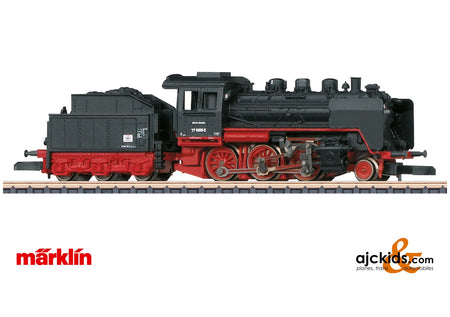 Marklin 88032 - Class 37 Steam Locomotive