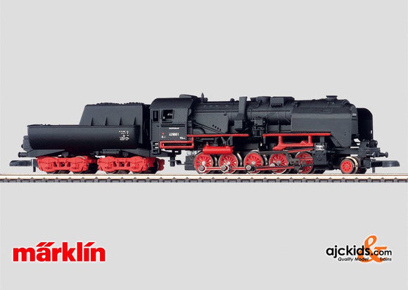 Marklin 88041 - Steam Locomotive with Tender