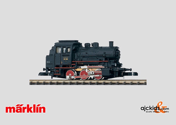 Marklin 88051 - Steam Locomotive, class 89