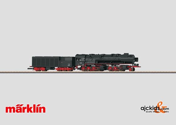 Marklin 88053 - Steam Locomotive BR 53.0 - Insider 2007