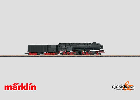 Marklin 88054 - Steam Locomotive with a Condensation Tender