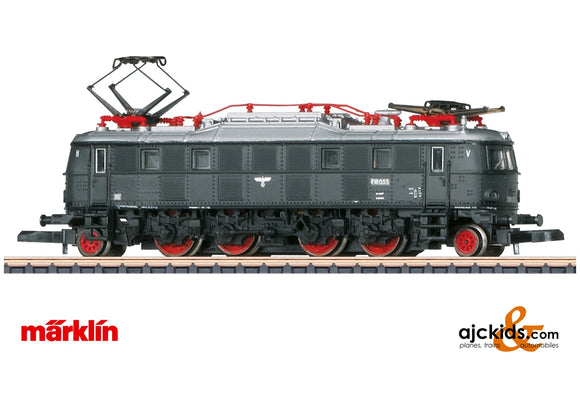 Marklin 88083 - Class E 18 Electric Locomotive