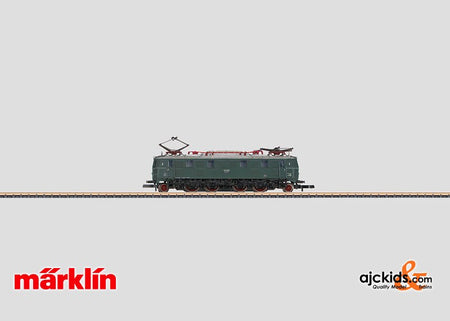Marklin 88086 - Electric Locomotive BR E 19