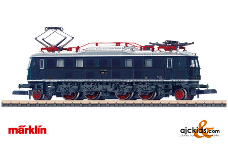 Marklin 88088 - Class E 18 Electric Locomotive