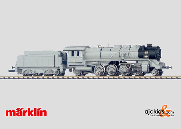 Marklin 88091 - Passenger Locomotive with Tender (Insider)