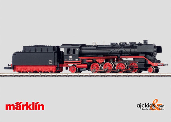 Marklin 88092 - Steam Locomotive with Tender BR 39