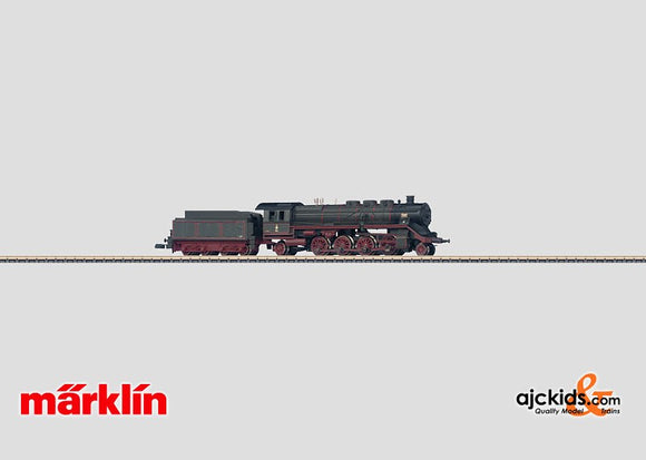 Marklin 88093 - Steam Locomotive P 10