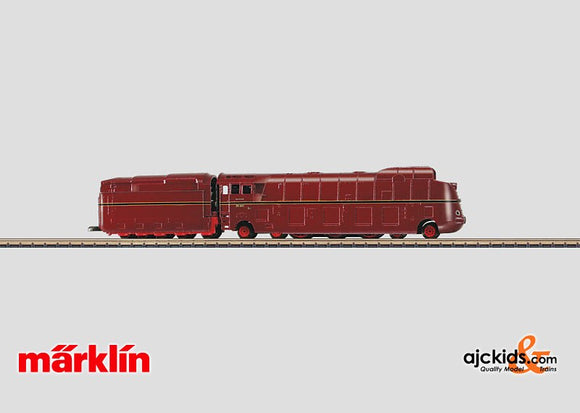 Marklin 88105 - Steam Locomotive BR 05