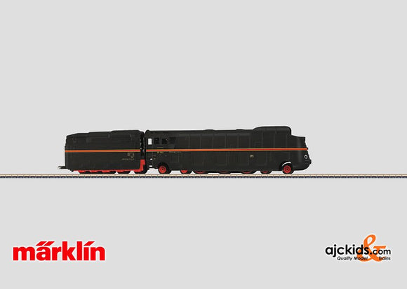 Marklin 88106 - Streamlined Steam Locomotive