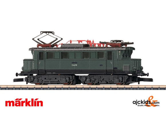 Marklin 88112 - Electric Locomotive BR E44