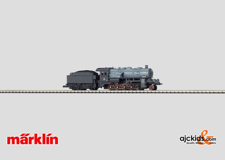 Marklin 88120 - Steam Locomotive G12 Exclusiv
