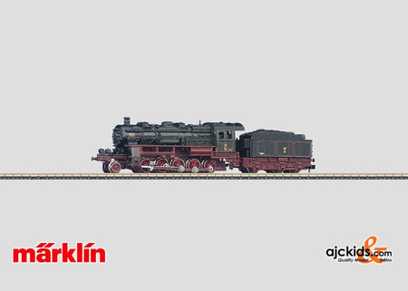 Marklin 88122 - Freight Locomotive with a Tender