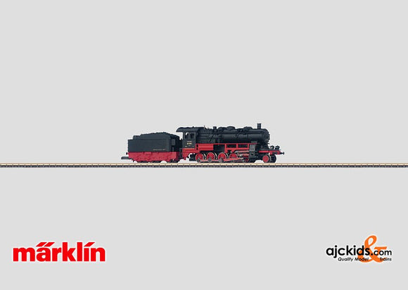 Marklin 88123 - Steam Locomotive BR 58