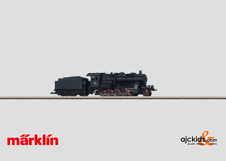 Marklin 88124 - Steam Locomotive with a Tender