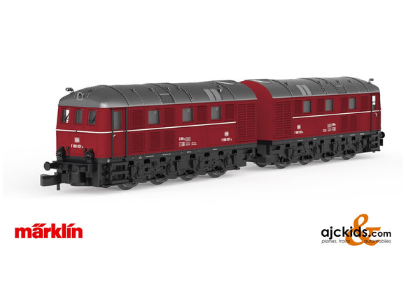 Marklin 88150 - Double Diesel Locomotive, Road Number V 188 001