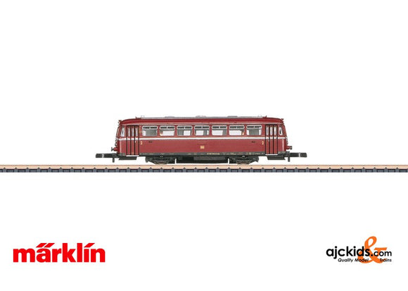 Marklin 88166 - DB cl VT 98 Rail Bus Motor Car