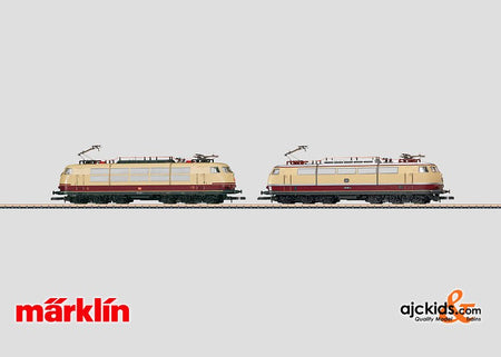Marklin 88175 - 175 Years of Railroading in Germany Anniversary Set