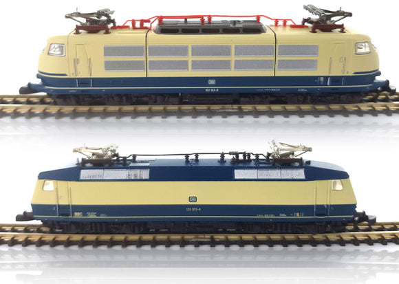 Marklin 88179 - Toy Fair Locomotives 2014