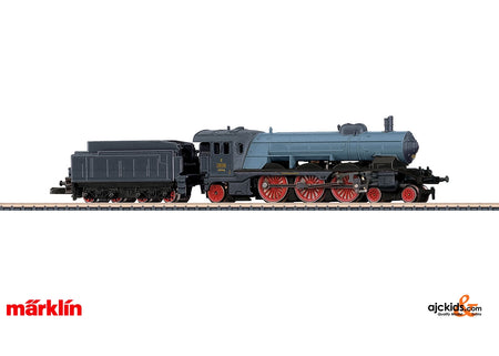 Marklin 88185 - Class C Express Steam Locomotive with a Tender