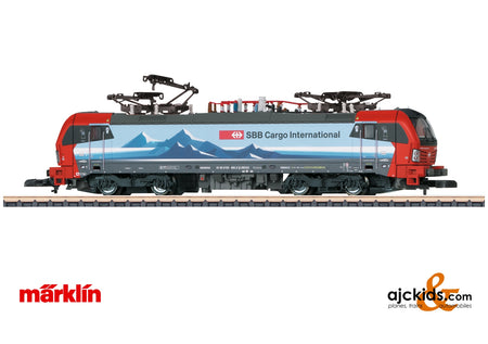 Marklin 88232 - Class 193 Electric Locomotive