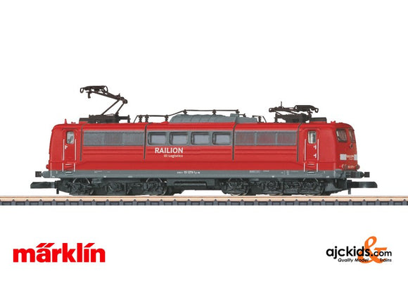 Marklin 88261 - Electric locomotive BR151