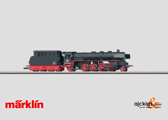 Marklin 88272 - Locomotive with a Tender