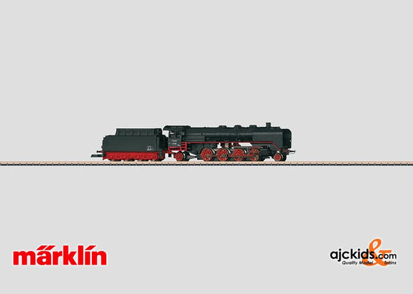 Marklin 88274 - Freight Locomotive with a Tender BR 41