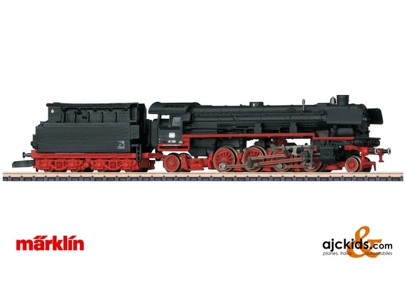 Marklin 88275 - Class 41 Oil Steam Locomotive