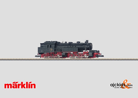 Marklin 88291 - Heavy Freight Tank Locomotive