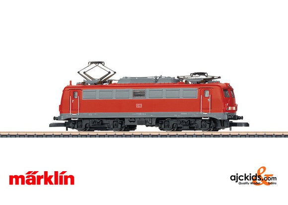 Marklin 88340 - DB AG cl 115 Electric Locomotive; Era VI