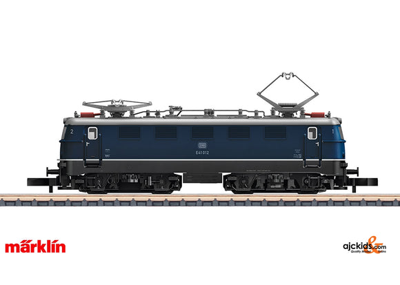 Marklin 88353 - Electric Locomotive E41 Insider 2018