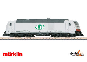 Marklin 88371 - CB Rail class 285 diesel electric locomotive ITL