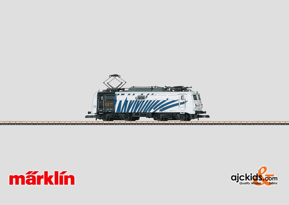 Marklin 88384 - Electric Locomotive BR 139