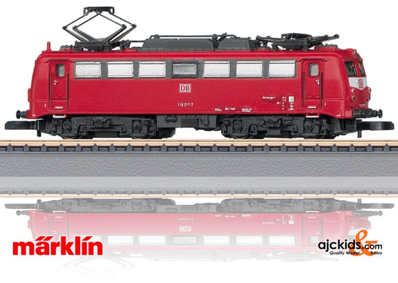Marklin 88385 - Electric Locomotive BR 110