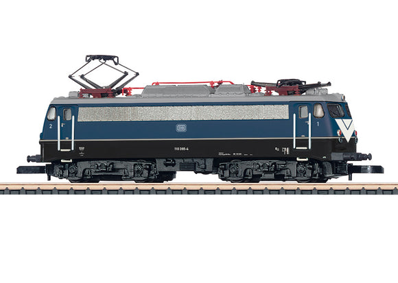 Marklin 88414 - Toy Fair 2018 Electric Locomotive BR 110.3