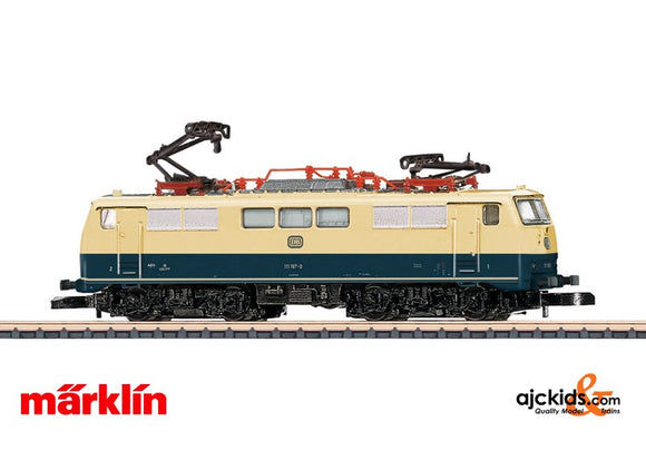 Marklin 88421 - Electric Locomotive BR 111