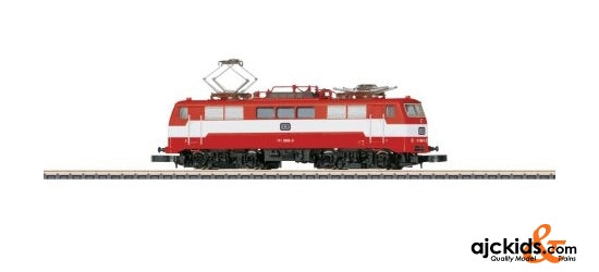 Marklin 88422 - Electric Locomotive BR111 Toy Fair 2015