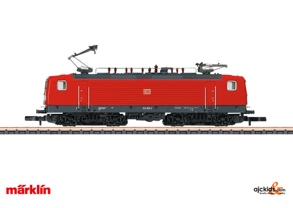Marklin 88438 - Class 143 Electric Locomotive