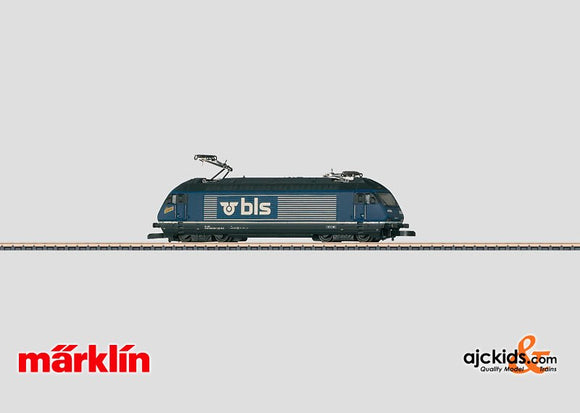 Marklin 88465 - Electric Locomotive BLS 465