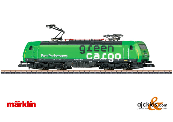 Marklin 88484 - Class RE 14 Electric Locomotive