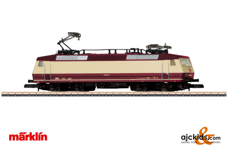 Marklin 88527 - Class 120 Electric Locomotive