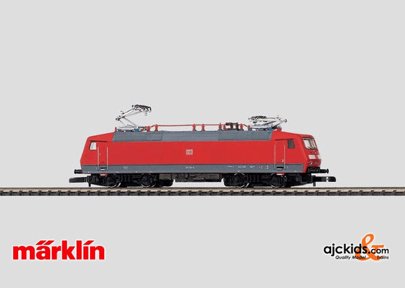 Marklin 88536 - Electric Locomotive, Class 120.1