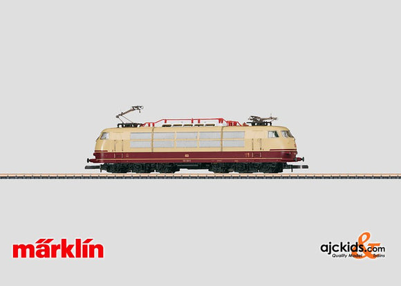 Marklin 88543 - Electric Locomotive BR 103.1 (Sound)