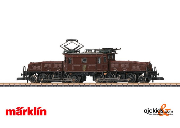 Marklin 88563 - Crocodile Class Ce 6/8 III Electric Locomotive